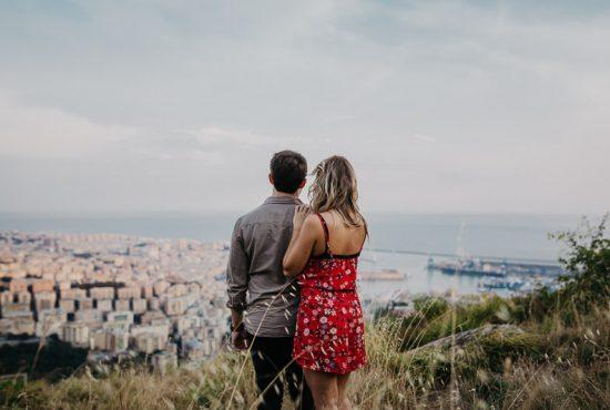 Luis Mendoza - fotografo matrimonialista e ritrattista Genova